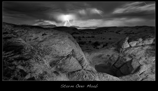 storm over moab web